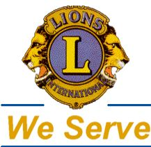 Lions International Logo